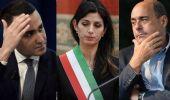Asse Pd-M5S alle comunali del 2021: a Roma lo scoglio è Virginia Raggi