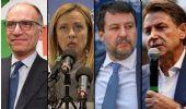 Ballottaggi, l'analisi del giorno dopo di Salvini, Meloni, Conte