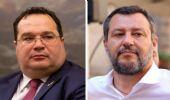 Caso Durigon, Pd, 5S e Leu: lasci il governo. E ora Salvini lo difende