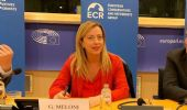 Conservatori e riformisti europei: Giorgia Meloni eletta presidente
