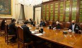 """Consultazioni Fico: M5S Pd e Leu """"blindano"""" Conte, Renzi un programma"""