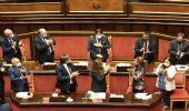 """Recovery Fund, il premier Conte: """"L'Italia all'altezza della sfida"""""""
