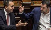 Contratto di Governo M5s Lega: accordo Di Maio e Salvini