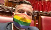 Ddl Zan, oggi 13 luglio in Senato: inizia la battaglia tra i partiti