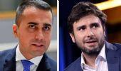Regionali 2020, Di Battista contro Emiliano spaventa i grillini