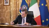 Draghi firma Dpcm Green pass: ecco dove scaricarlo e quando esibirlo