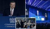 Il Patto produttivo e sociale che Draghi vuole per l'Italia.