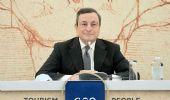 """Draghi: """"Prenotate le vacanze in Italia."""" Da metà maggio il Green Pass"""
