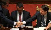 Governo, dopo la fiducia, la nomina sottosegretari, ultime notizie