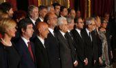 Governo Gentiloni: chi sono i stati i ministri e quelli riconfermati