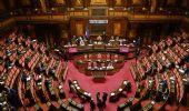 Green Pass obbligatorio anche in Senato: le regole e le sanzioni
