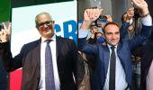 È Gualtieri il nuovo sindaco della Capitale. A Torino vince Lo Russo