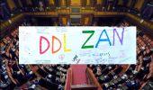 """Omofobia, oggi il giorno del ddl Zan. La """"resa dei conti"""" in Senato"""