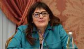 Paola Ansuini, la comunicazione del governo in stile Bankitalia