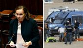 Rave Viterbo, Lamorgese difende l'operato delle forze dell'ordine