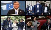 Draghi ha deciso: addio a Quota 100. Salvini stavolta non alza muri