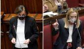 """Scontri Roma, Lamorgese: """"Nessun arresto per rischi ordine pubblico"""""""