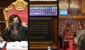 Al Senato bloccata la legge Zan. Fatali 'tagliola' e scrutinio segreto