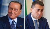 L'insofferenza di Silvio per Lega e Fratelli d'Italia. Ma Di Maio…