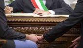Unioni Civili Italia: cosa sono e prevedono a quando la legge?