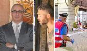Voghera, assessore legista uccide in piazza uomo di origini marocchine