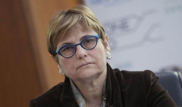 """La """"guardiana dei conti"""" Alessandra Sartore Sottosegretario Economia"""
