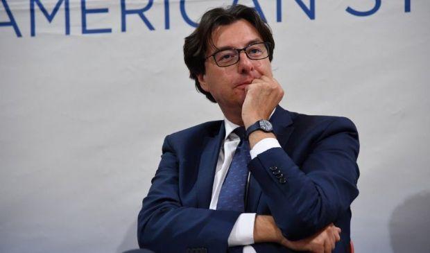 Antonio Funiciello capo di gabinetto di Draghi, confermato Chieppa