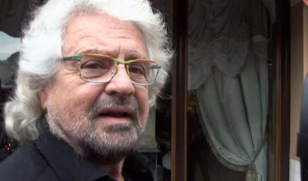 Beppe Grillo contro il Mes. Stavolta il governo rischia davvero