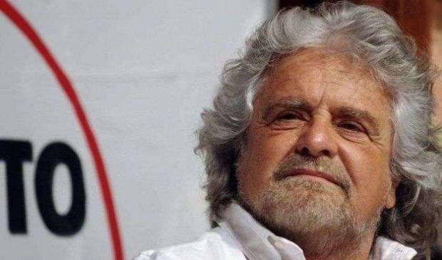 Beppe Grillo: età, moglie figli, comico e co-fondatore M5S, biografia