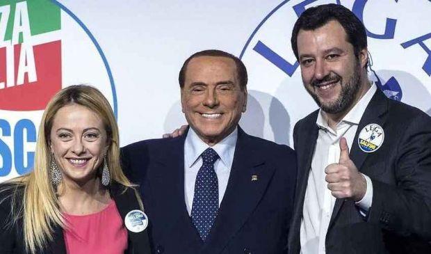 Centrodestra trova l'accordo sui candidati presidenti alle regionali