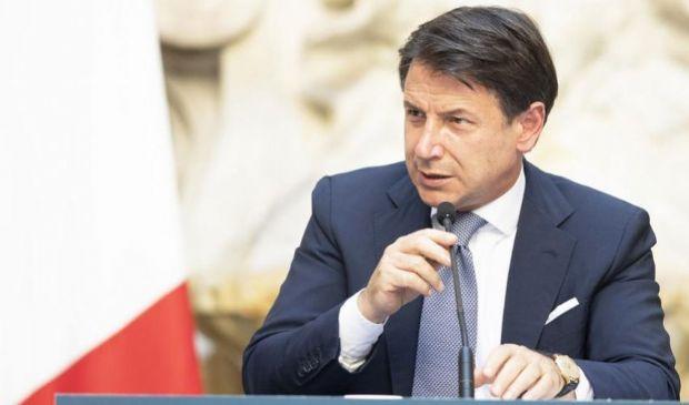 Conferenza stampa Conte oggi 30 dicembre: diretta discorso fine anno