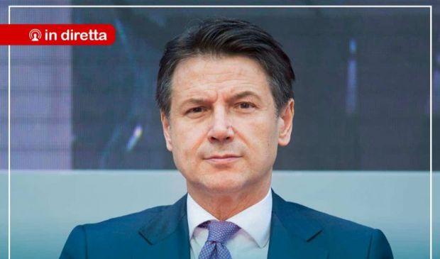 Conferenza stampa Giuseppe Conte 13 maggio 2020: orario e diretta