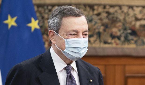 Conferenza stampa Draghi oggi 12 marzo 2021. Orario e dove vederla