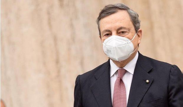 Conferenza stampa Draghi 19 marzo 2021 Sostegni: orario e dove vederla