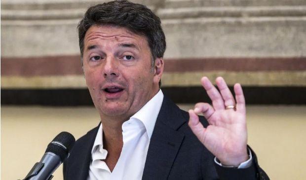 Conferenza stampa Renzi: oggi 13 gennaio, orario e dove vederlo