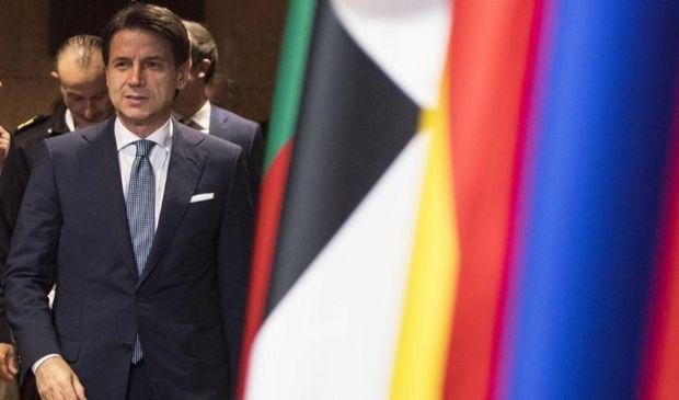 Vertice europeo sui fondi, l'Italia a caccia dell'intesa.