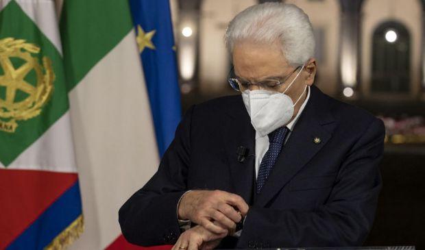 Conte dal presidente Mattarella per un 'incontro interlocutorio'