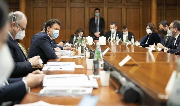 """Recovery, Italia viva da Conte: """"Task force non c'è più. Passo avanti"""""""