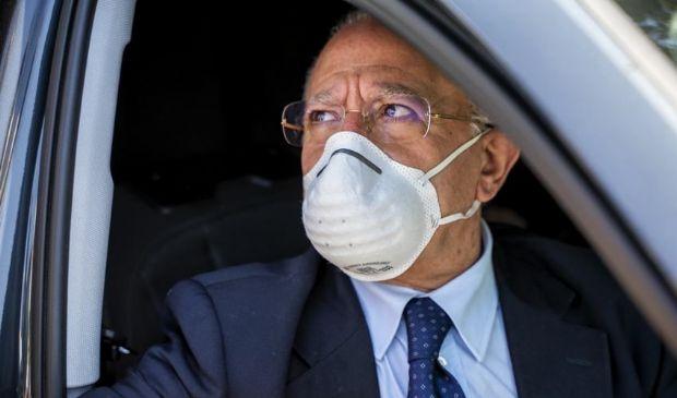 Covid Hospital, si allarga l'inchiesta della Procura di Napoli