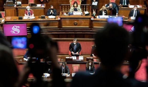 Ddl Zan, sulla 'Nota' del Vaticano barricate tra guelfi e ghibellini