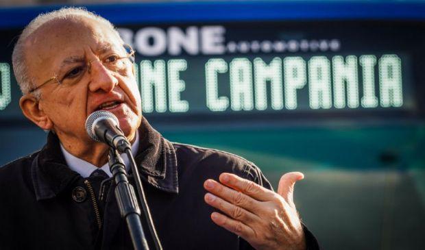 Ordinanza De Luca: Tar Campania accoglie ricorso e riapre le scuole