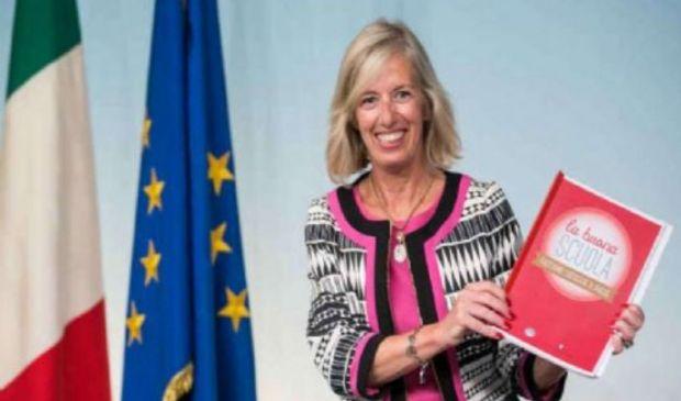 La Buona Scuola Ministro Giannini Valeria Fedeli ricorso Consulta