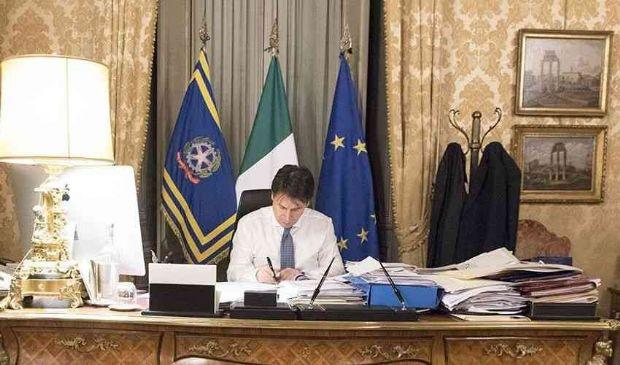 Dpcm 9 marzo 2020: modulo spostamenti limitati in tutta Italia