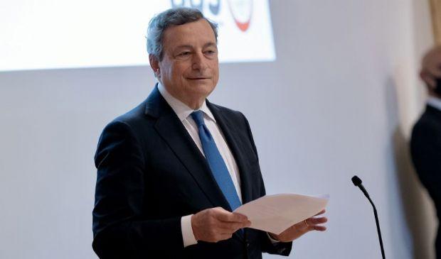 Draghi, la lezione di Andreatta e l'idea di un'Ue sempre più unita