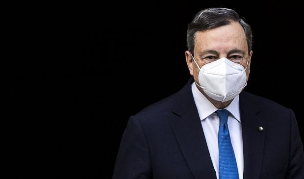 Il 'ciclone' Draghi si abbatte sui 5Stelle. Nel Pd calma apparente