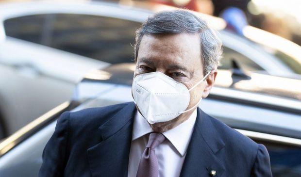 Governo Draghi, nuovo Dpcm antiCovid: modifica a lockdown e coprifuoco