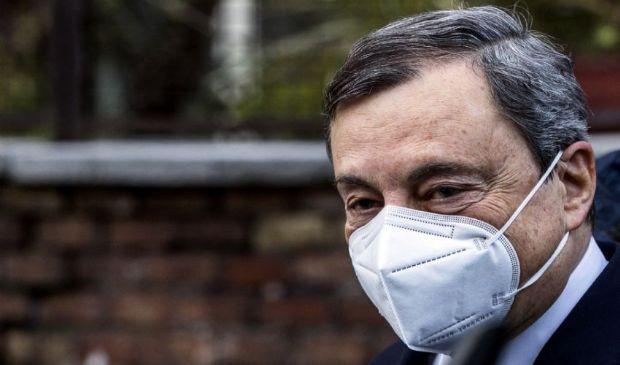Consultazioni Draghi: oggi Iv, FdI, Pd e Forza Italia. Le posizioni