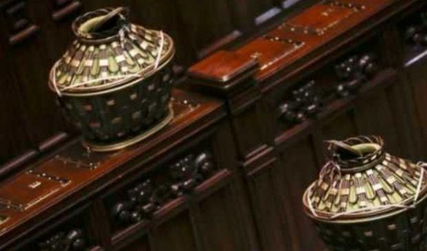 Elezione Presidente della Camera, del Senato e del Consiglio nel 2018