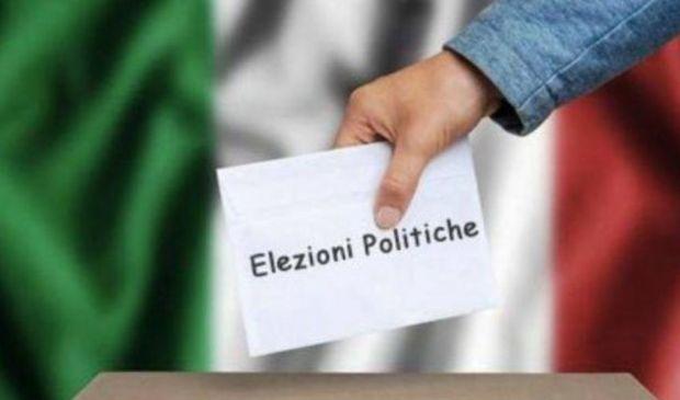 Elezioni politiche 2018 italiane: sondaggi, data e nomi candidati