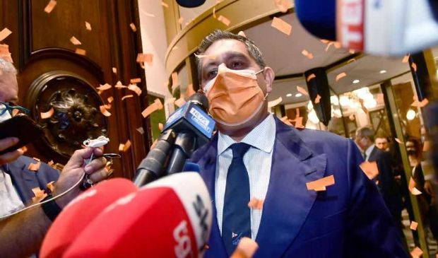 Elezioni regionali Liguria 2020: Giovanni Toti presidente con il 56%
